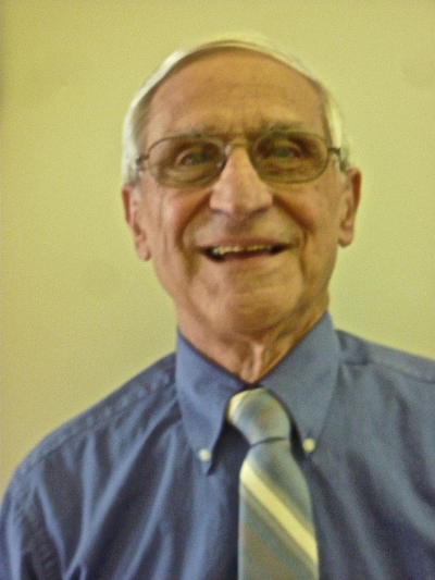 Dr. John Matese