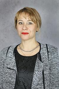 Natalia Sidorovskaia head shot